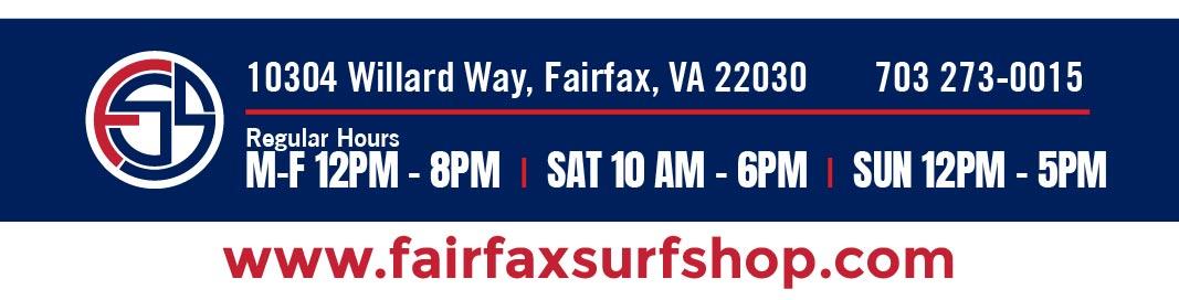 fairfaxsurfshop.com