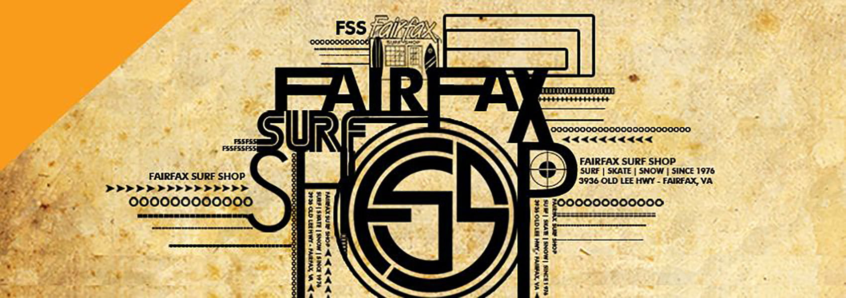 Fairfax Surf Shop