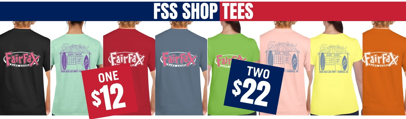 FSS shop tees