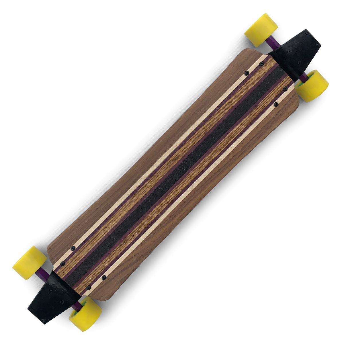 New Titan FSS handcrafted Skateboard 38 in