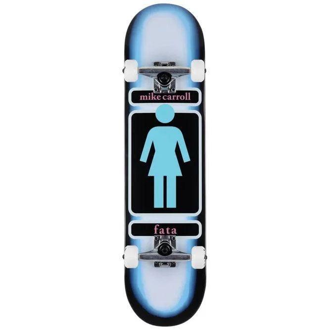 Girl Carroll 93 Til Complete Skateboard